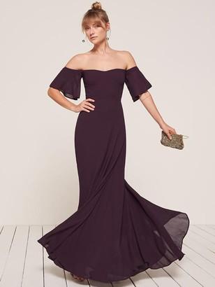 Reformation Florentina Dress