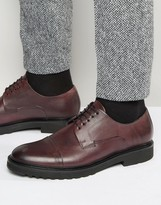 HUGO BOSS HUGO by Durb Derby Shoes
