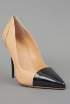 Thumbnail for your product : Proenza Schouler 2 Toned Pump