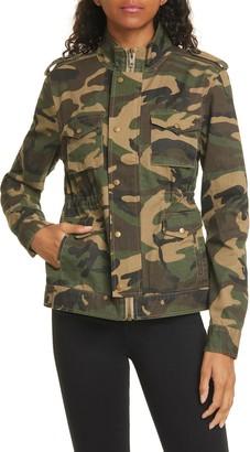 NSF Carole Military Jacket