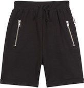 Someday Soon Freddy cotton-blend shorts 4-14 years