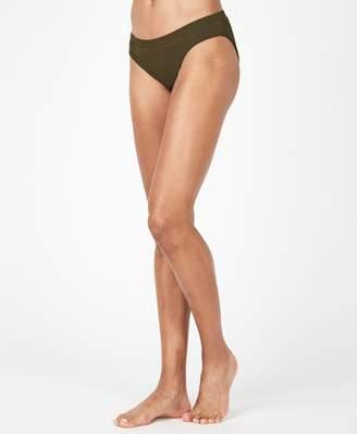 Sweaty Betty Rib Bikini Bottoms