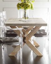 Bacca Stone-Top Dining Table