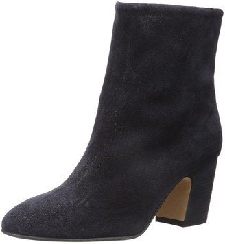 Vince Women's Dryden Suede Ankle Boot