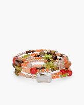 Chico's Kalani Coil Bracelet