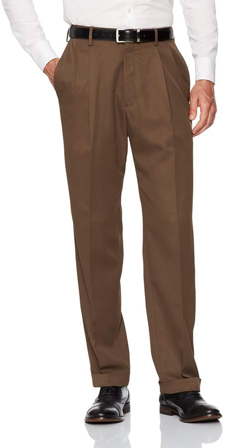 bf1c195bf19 Haggar Dress Trousers For Men - ShopStyle Canada
