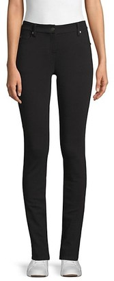 Eileen Fisher Tencel Ponte Skinny Pants