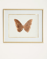 "John-Richard Collection Shimmering Butterfly II"" Artwork"