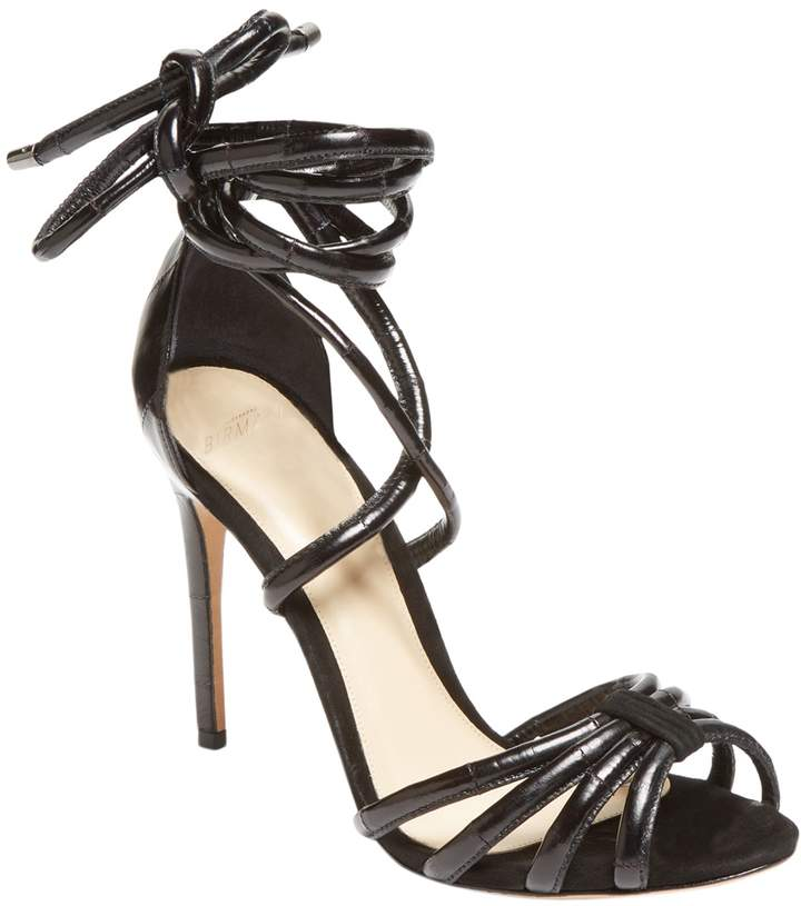 Alexandre Birman Women's Multi-Strap High Heel Sandal