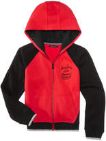 Sean John Colorblocked Hoodie, Big Boys