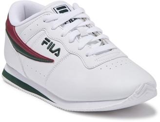 Fila Usa Machu Sneaker
