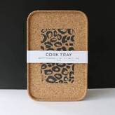Thumbnail for your product : LIGA - Cork Tray