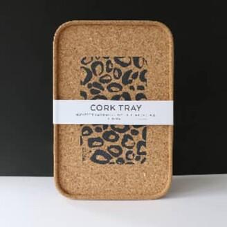 LIGA - Cork Tray