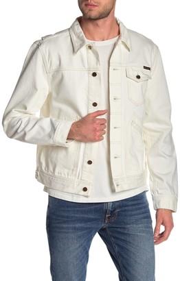 Nudie Jeans Tommy Solid Denim Jacket