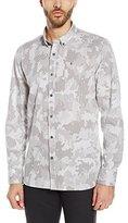 Victorinox Men's Sustenhorn Dot Camo Print Shirt