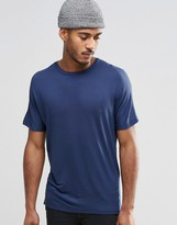 Jack and Jones T-Shirt in Luxe Fabric