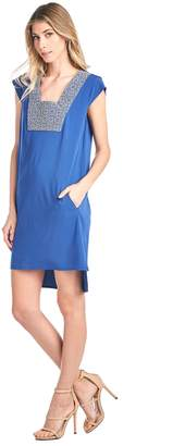 Two Neighbors Ayala Shift Dress