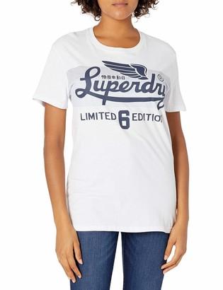 Superdry Women's T-Shirts