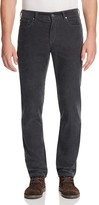 Michael Kors Corduroy Five Pocket Straight Fit Pants
