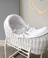 Mamas and Papas Moses Basket (Welcome To The World)