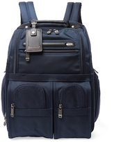 Tumi Compact Laptop Briefcase Pack