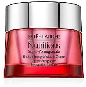 Estée Lauder Women's Nutritious Super-Pomegranate Radiant Energy Moisture Crà ̈me