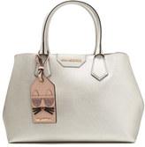 Karl Lagerfeld Women's K/Lady Shopper Bag Champage