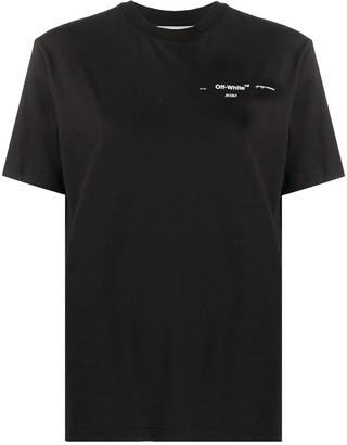 Off-White Puzzle slim-fit T-shirt