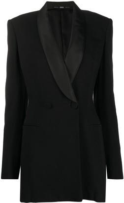 Gianfranco Ferré Pre-Owned 1990s Tuxedo Blazer
