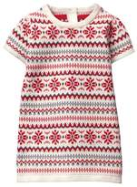 Gymboree Fair Isle Sweater Dress
