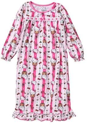 AME Hello Kitty Nightgown (Little Girls & Big Girls)