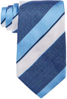 Tasso Elba Men's Stripe Tie, Only at Macy's