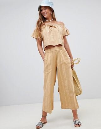 Rip Curl Rustic Sands Beach Trousers