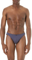 Hom Tailoring Stretch-cotton Briefs