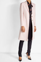 Salvatore Ferragamo Virgin Wool and Cashmere Coat
