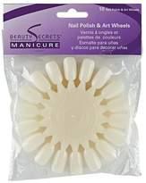 Beauty Secrets Nail Polish & Art Wheel
