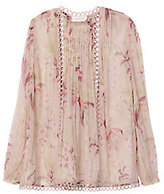 Zimmermann Winsome Sphere Swing Blouse