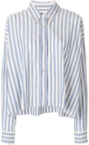 Isabel Marant Macao striped shirt