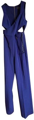 Mangano Blue Dress for Women