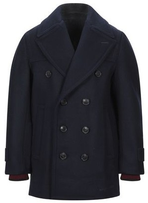 Band Of Outsiders Coat
