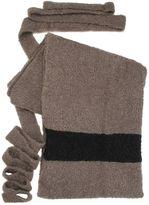 Demobaza Holy Bear Wool Blend Shawl