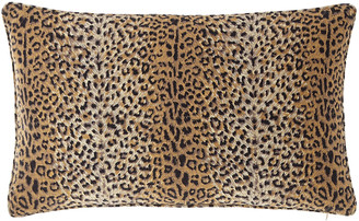 Legacy Cheetah Pillow