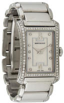 Berto Lucci Bertolucci Diamond Fascino Watch