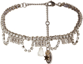 radàaccessori Crystal Choker Necklace