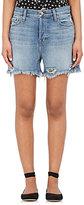 J Brand Women's Ivy Distressed Shorts