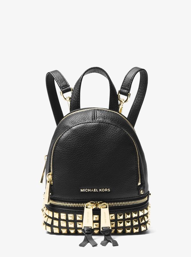 aee6b33fd6de MICHAEL Michael Kors Women's Backpacks - ShopStyle