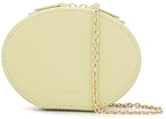 Cafune Eggchain crossbody bag