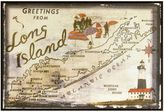 Bed Bath & Beyond Long Island Greetings Postcard on Box Wall Art