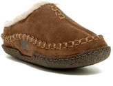 Sorel Childrens Falcon Ridge Faux Fur Lined Moccasin (Toddler & Little Kid)