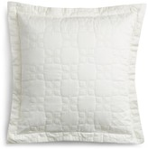 Frette Cardo Quilted Euro Sham - 100% Bloomingdale's Exclusive
